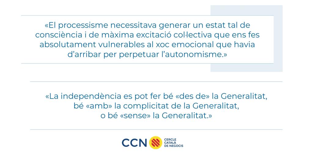 """Consell(s) per la República: """"L'outsider"""""""